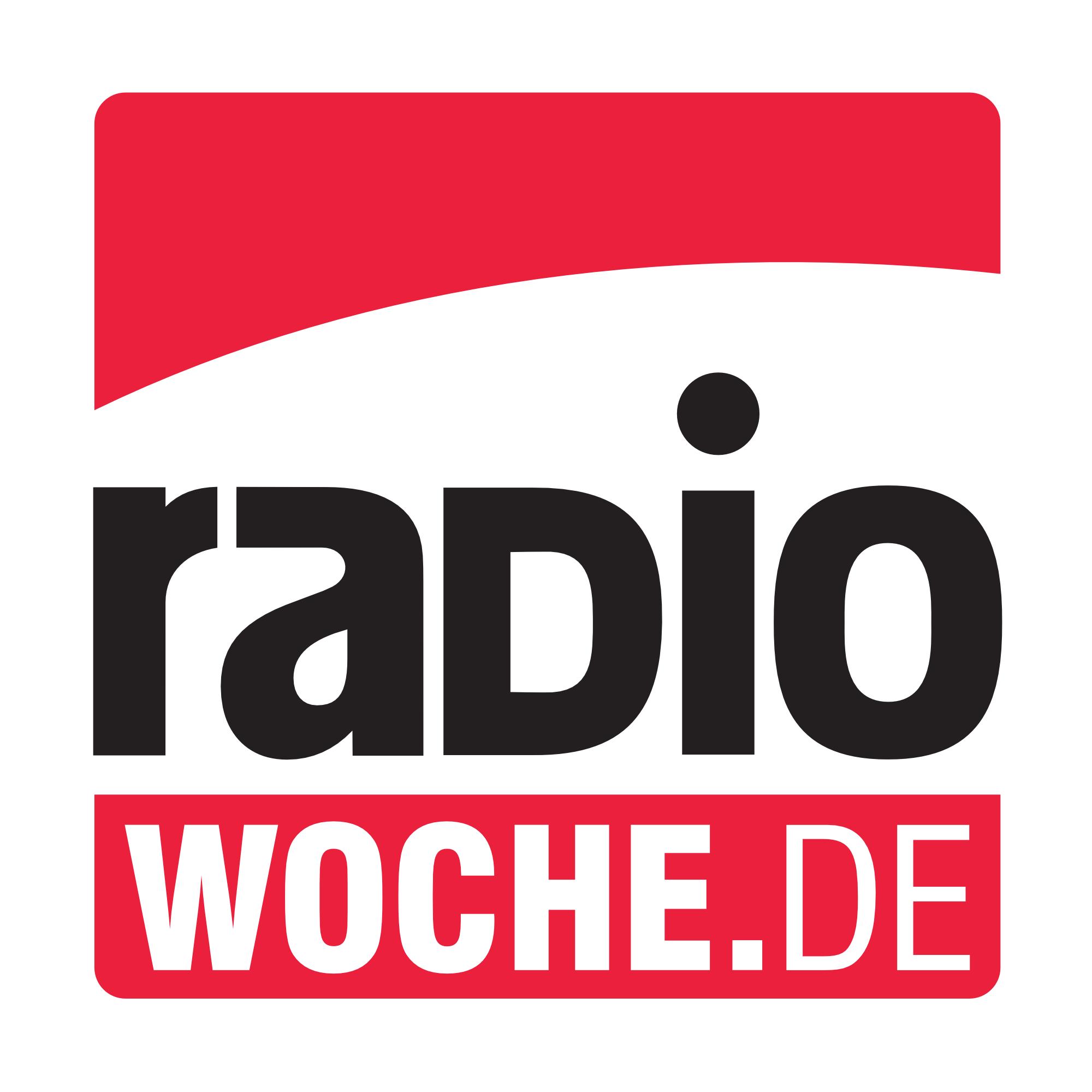 radioWOCHE - Aktuelle Radionews, UKW-News, Digitalradio-News und Radiojobs
