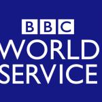 Logo des BBC World Service
