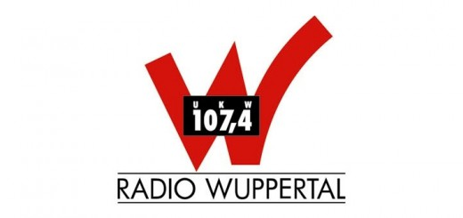 Radio Wuppertal Logo