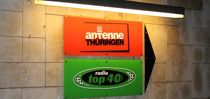 Top 40 Radio Frequenz