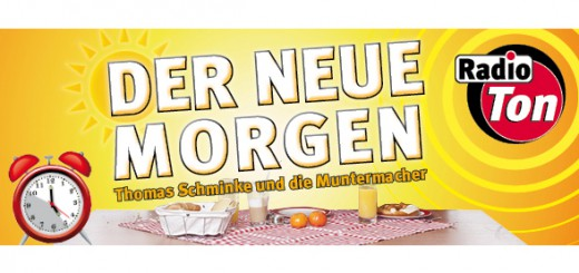 Banner_Neue MoShow bei Radio Ton