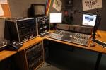 2. Studio von radio fips
