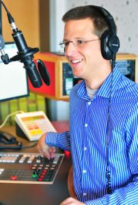 Andreas Wiese - Foto: Radio Ennepe Ruhr