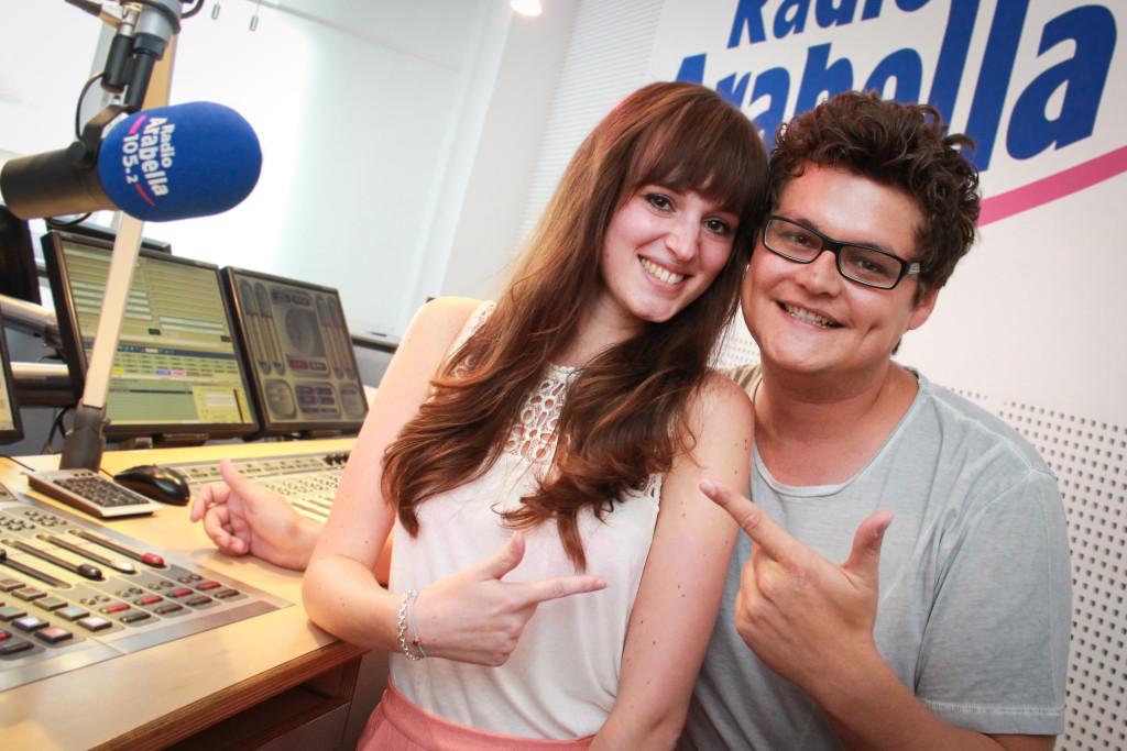 Foto: Radio Arabella 105.2