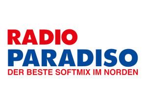 Logo von Radio Paradiso Nord