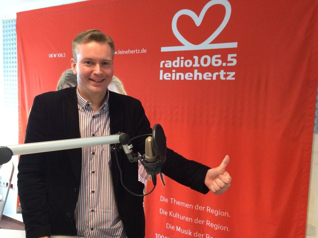 Foto: radio leinehertz 106.5