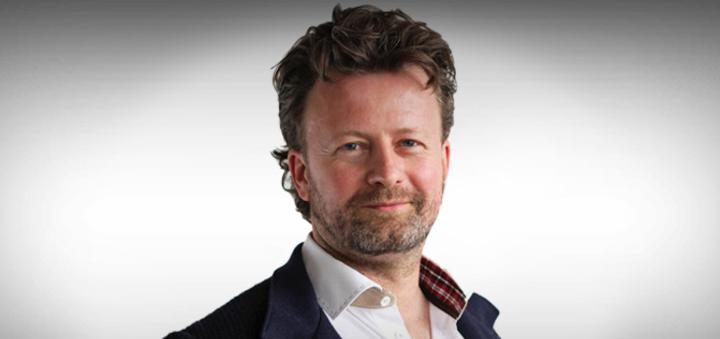 Marc Jäggi - Foto: Radio 24