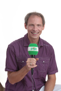 Hajo Wilken - Foto: Radio PSR