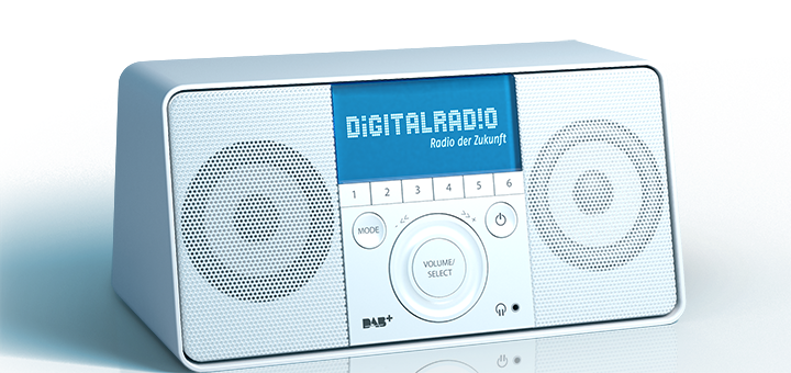 dab in bayern neuer digitalradio sender startet heute in regen radiowoche aktuelle. Black Bedroom Furniture Sets. Home Design Ideas