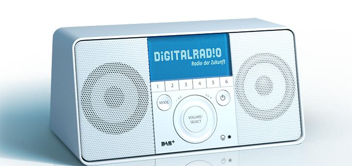 dab in bayern neuer digitalradio sender startet heute in. Black Bedroom Furniture Sets. Home Design Ideas