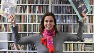 Claudia D'Avino - Vorbereitung ist alles, Bild: WDR Funkhaus Europa Homepage