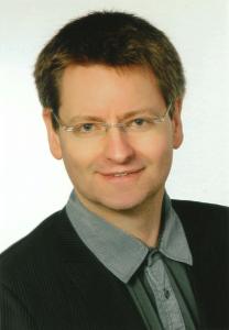 Bert Lingnau, Bild: MMV