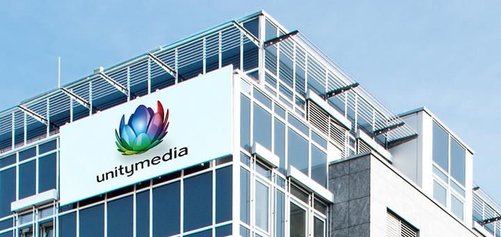 Unitymedia Fernsehprogramm