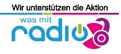 WAS MIT RADIO – Landesweite Imagekampagne für Radioberufe