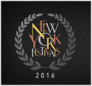 Bild: New York Festivals