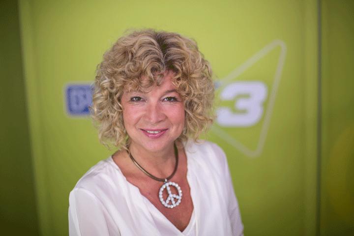 Susanne Rohrer, Bild: BR