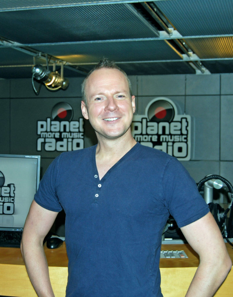 Foto: planet radio