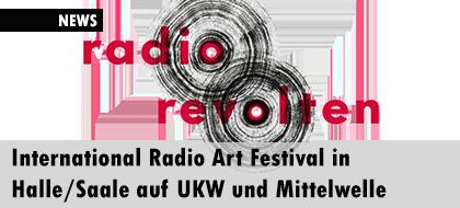 Veranstaltungsradio sendet über UKW und Mittelwelle