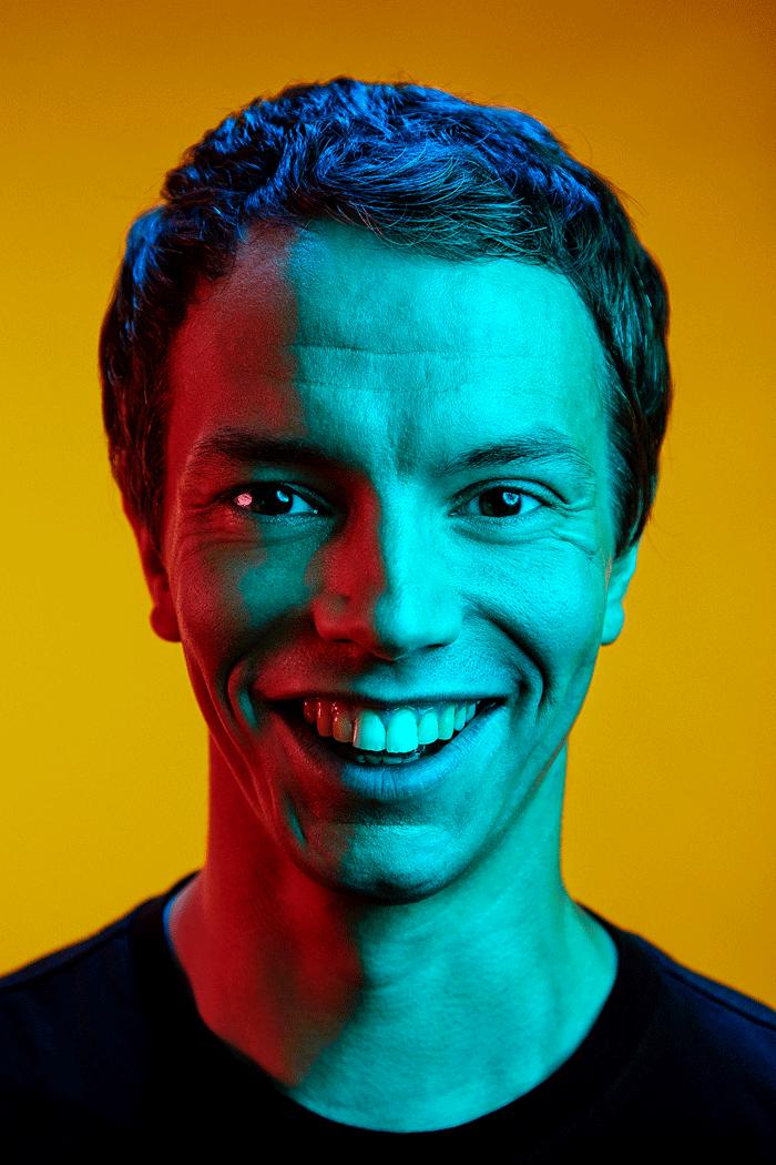 Alle Farben, Bild: SWR/Marco Justus Schoeler