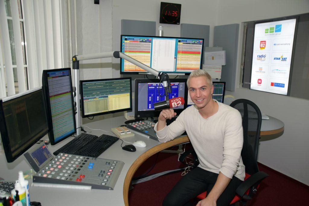 Foto: Radio B2