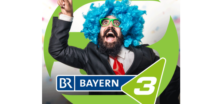 Bayern 3 Dreht Durch