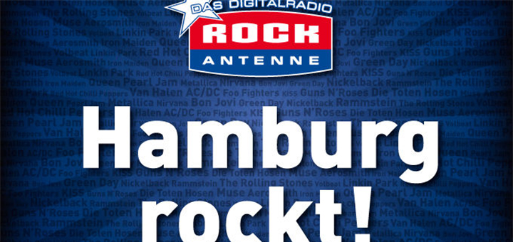 Alster Radio Hamburg