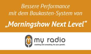 Bessere Performance mit dem Baukasten-System von