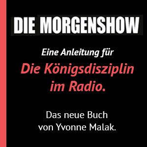 Yvonne Malak: Die Morgenshow