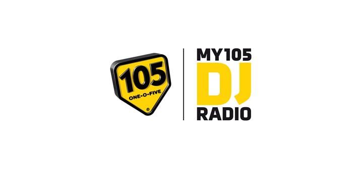 105 DJ Radio startet in der Deutschschweiz via DAB+ - radioWoche